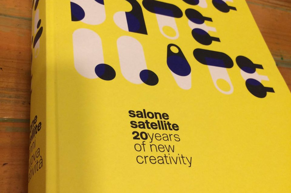 salone satellite 20 years of new creativity