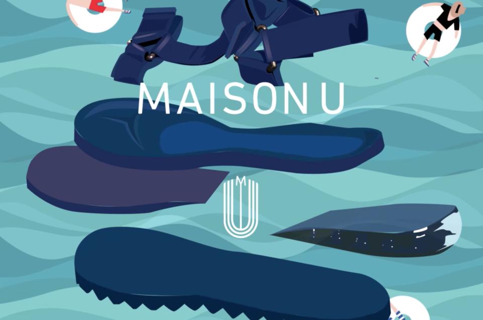 MAIZON U POP UP STORE ISETAN SPOT